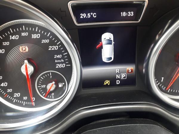 Mercedes-Benz GLE 4MATIC Coupé año 2018