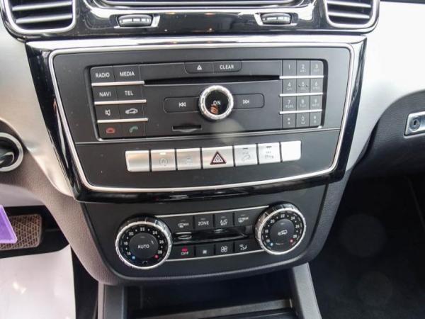 Mercedes-Benz GLE HDI 2.1 año 2019