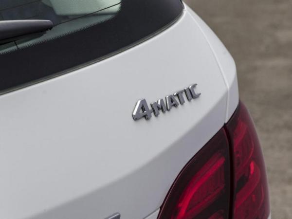 Mercedes-Benz GLE 4MATIC año 2019