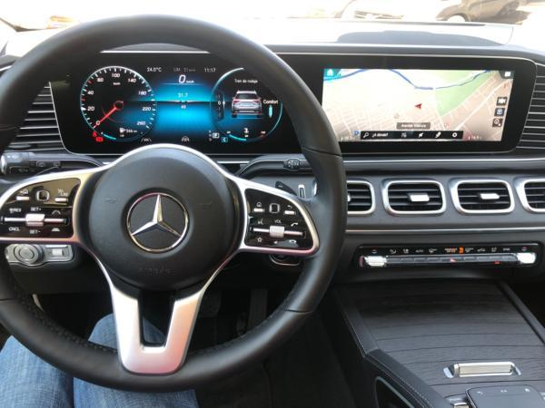 Mercedes-Benz GLE 4MATIC año 2020