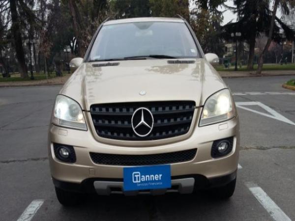 Mercedes-Benz ML 3.5 4X4 LTD año 2006