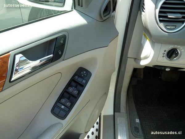 Mercedes-Benz ML 4-MATIC año 2007