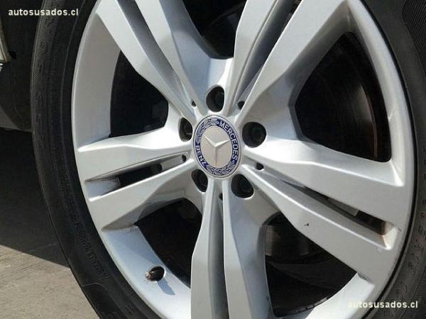 Mercedes-Benz ML BLUETEC año 2014