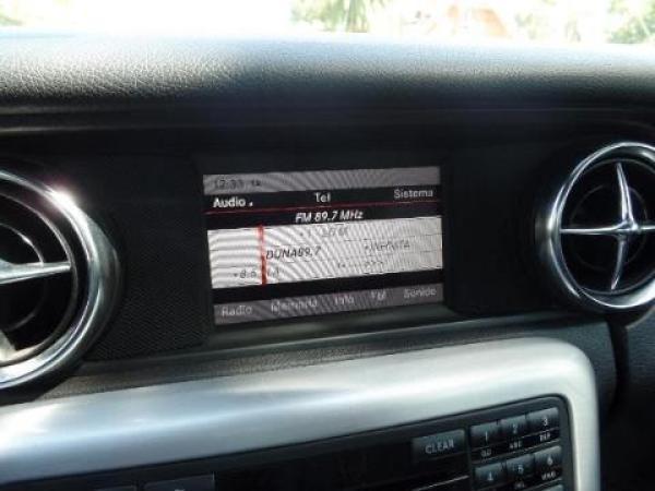 Mercedes-Benz SLK 200 año 2013