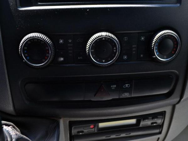 Mercedes-Benz Sprinter 415 año 2014