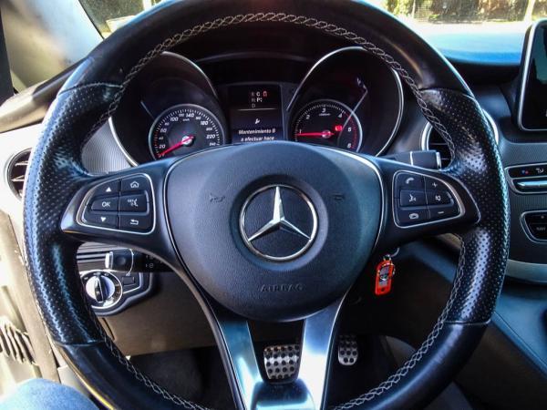 Mercedes-Benz V-220 V 220 CDI año 2017