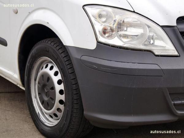 Mercedes-Benz Vito 113 CDI año 2012