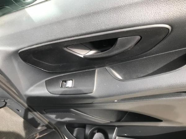 Mercedes-Benz Vito GL año 2017