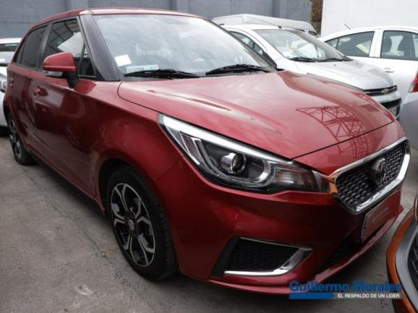 MG 3 NEW 1.5 AT COM año 2020
