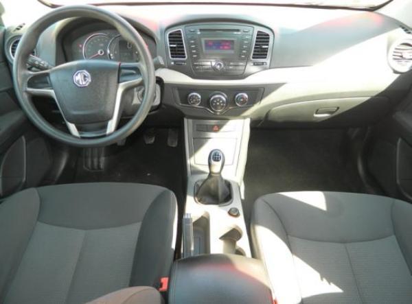 MG 350 S año 2014