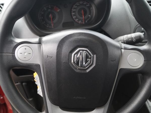MG 350 3 VTI año 2016