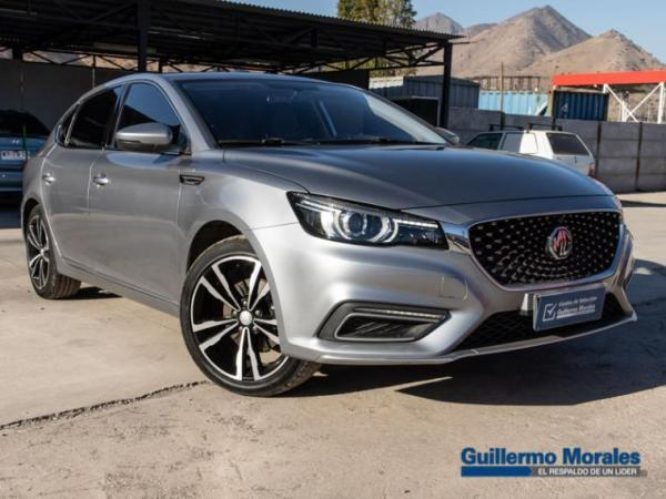 MG 550 MG 6 AT 1.5T TROPHY año 2020