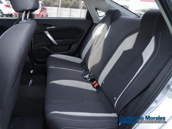 MG GT MG 1.5L MT STD año 2018