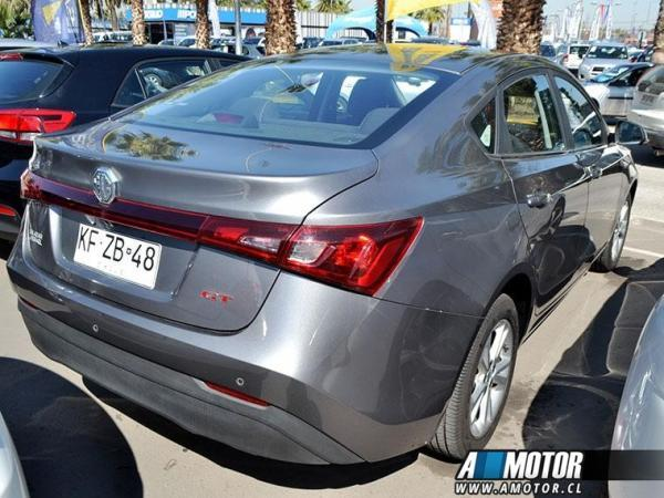 MG GT Gt Turbo Sedan 1.4 año 2018