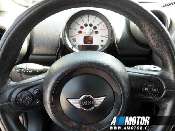 Mini Cooper S año 2012