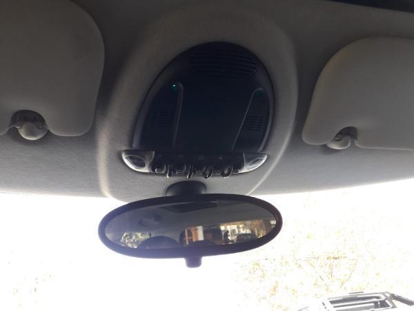 Mini Cooper S 1.6 MT año 2013