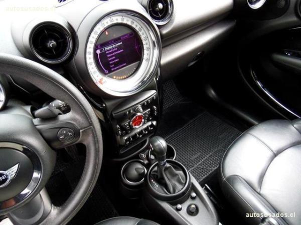 Mini Cooper Countryman 4WD 1.6 año 2013