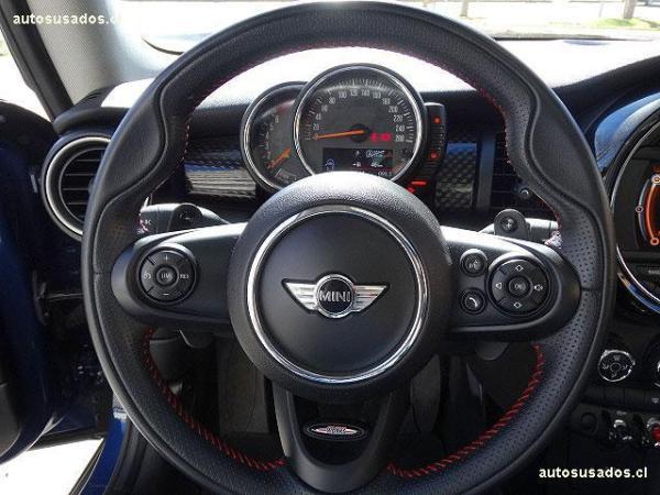 Mini Cooper S año 2015