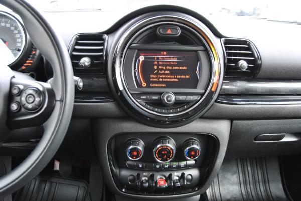 Mini Cooper CLUBMAN TURBO F54 CLIMATI año 2016