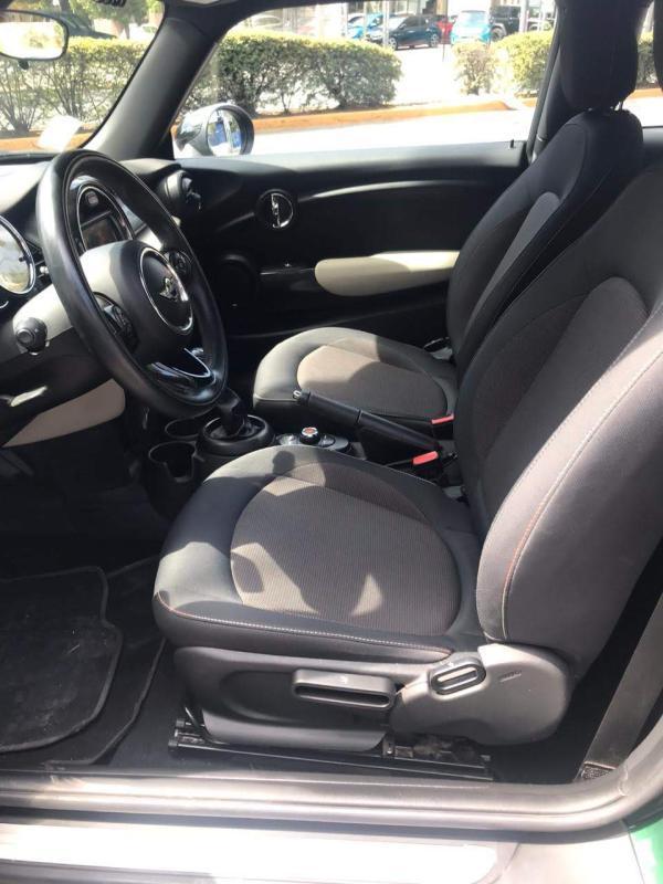 Mini Cooper f56.15 año 2018