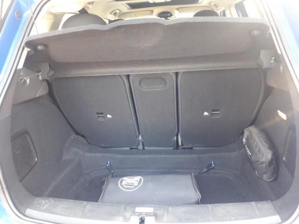 Mini Countryman Cooper S 1.6 MT año 2012