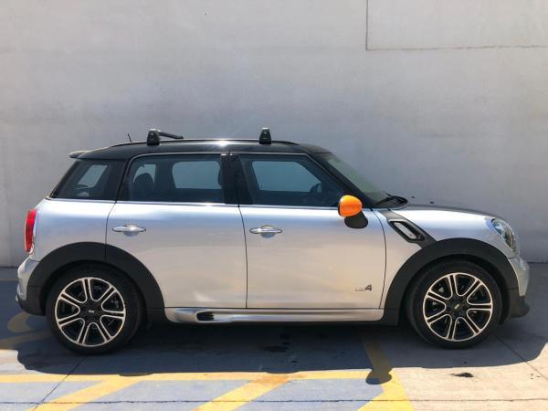 Mini Countryman 1.6 COUNTRYMAN S AT año 2015