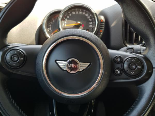 Mini Countryman COOPER año 2017