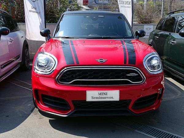 Mini Countryman JOHN COOPER WORKS año 2019