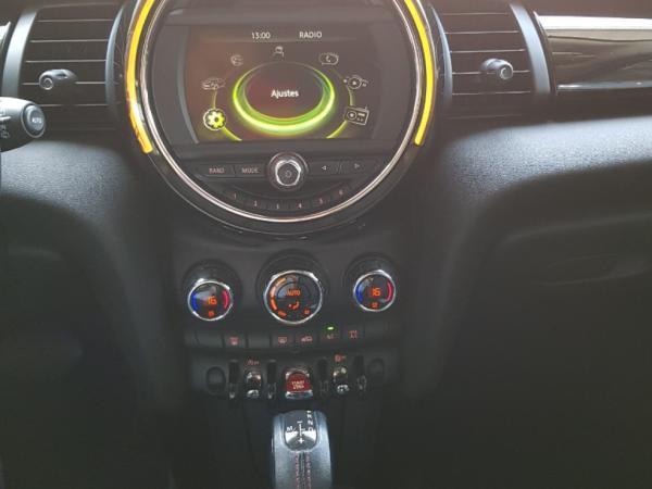 Mini F55 COOPER S año 2018