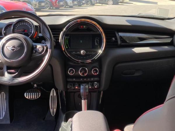 Mini F56 COOPER S año 2018