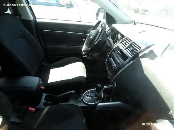 Mitsubishi ASX GLX año 2011