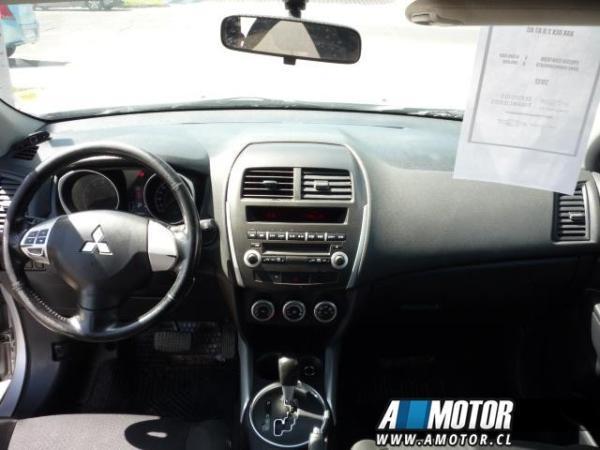 Mitsubishi ASX 2.0 año 2012