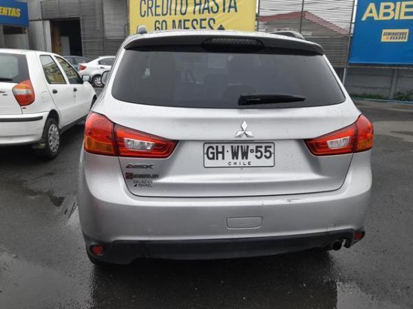 Mitsubishi ASX ASX GLX 2.0 año 2014