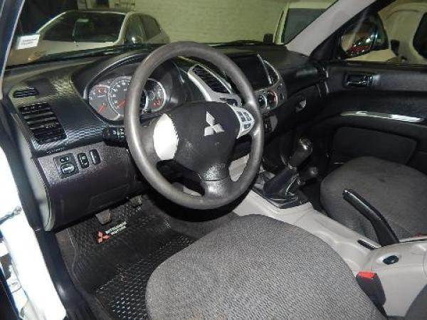 Mitsubishi Katana  año 2015