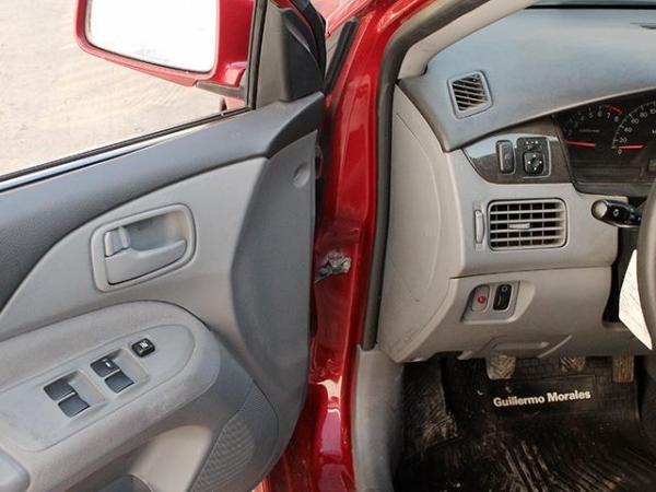 Mitsubishi Lancer GLX 1.6 MT año 2010