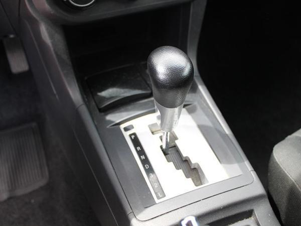 Mitsubishi Lancer LANCER RS 1.5 año 2011