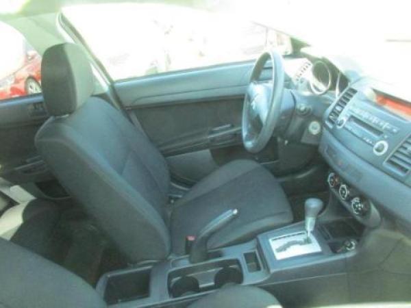Mitsubishi Lancer 1.5 . año 2011