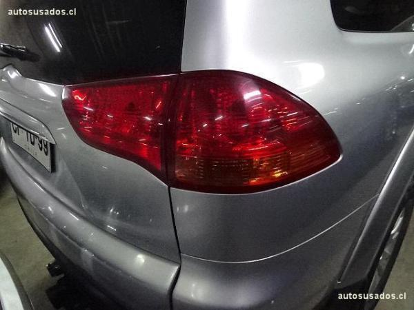 Mitsubishi Montero SPORT año 2010