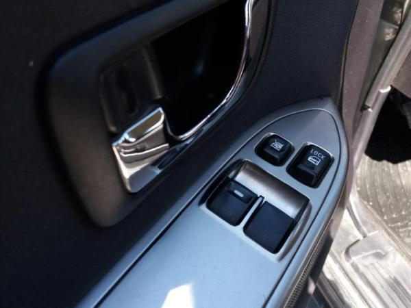 Mitsubishi Montero Montero CR 3.2 año 2012