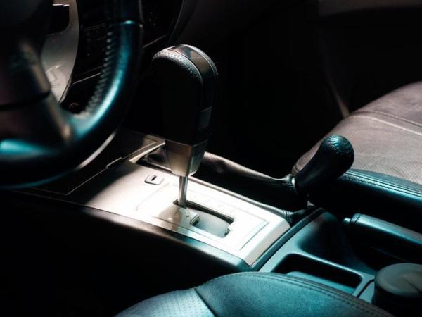 Mitsubishi Montero G2 GLS 4X4 año 2013