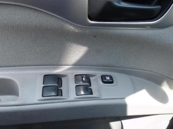 Mitsubishi Montero Sport año 2013