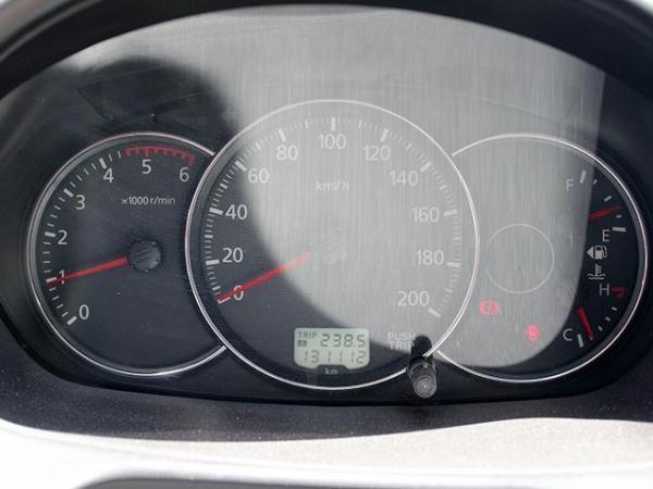 Mitsubishi Montero G2 MT año 2013