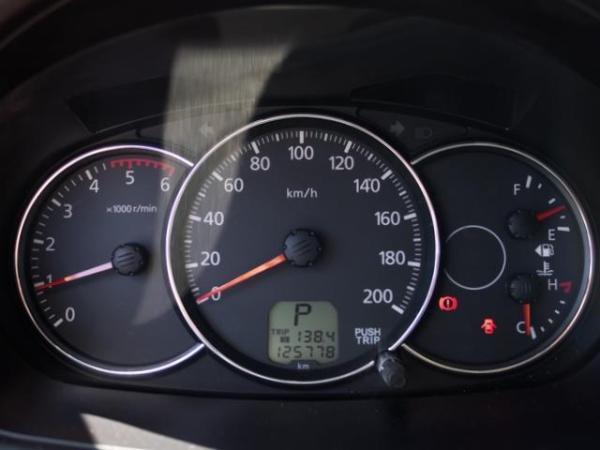 Mitsubishi Montero Montero Sport G2 2.5 año 2013