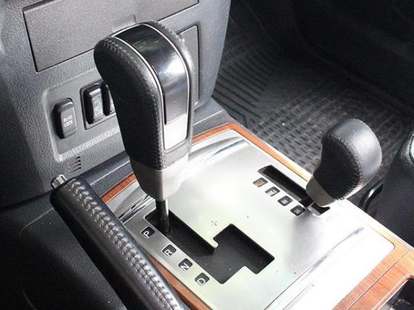 Mitsubishi Montero 3.2 CR 3P AT año 2014