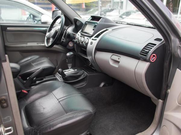 Mitsubishi Montero MONTERO SPORT GLS 4X4 2.5 año 2015