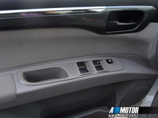 Mitsubishi Montero Montero Sport G2 2.5 año 2015