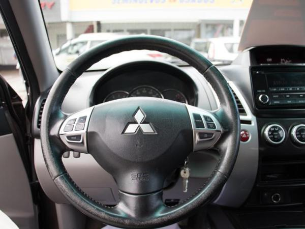Mitsubishi Montero MONTERO SPORT G2 2.5 MT año 2016