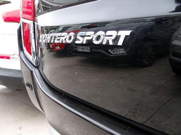 Mitsubishi Montero LIMITED 3.0 año 2017