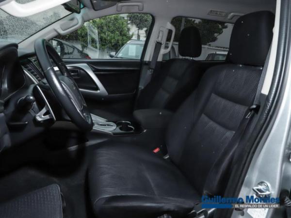 Mitsubishi Montero 2.4 4X2 AT LE E5 año 2018