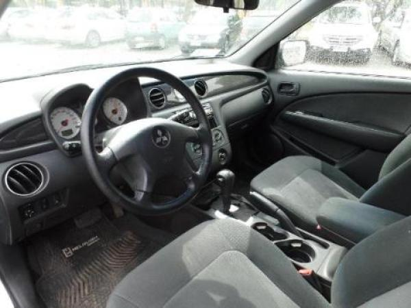 Mitsubishi New Outlander  año 2010